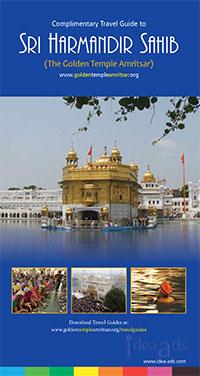 Golden Temple, Amritsar, Sri Harmandir Sahib, Darbar Sahib
