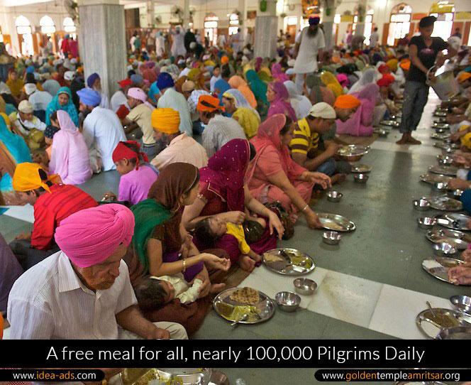 World's Largest Community Kitchen   Golden Temple   Langar Hall   Amritsar    Guru Ka Langar   Community Kitchen   Free Food   Free Kitchen   Golden  Temple Langar Food Timings   Langar Food Menu   Langar Machine   Langar  Donation