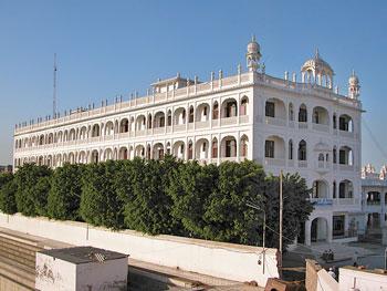 Golden Temple Amritsar Sri Harmandir Sahib Darbar Sahib