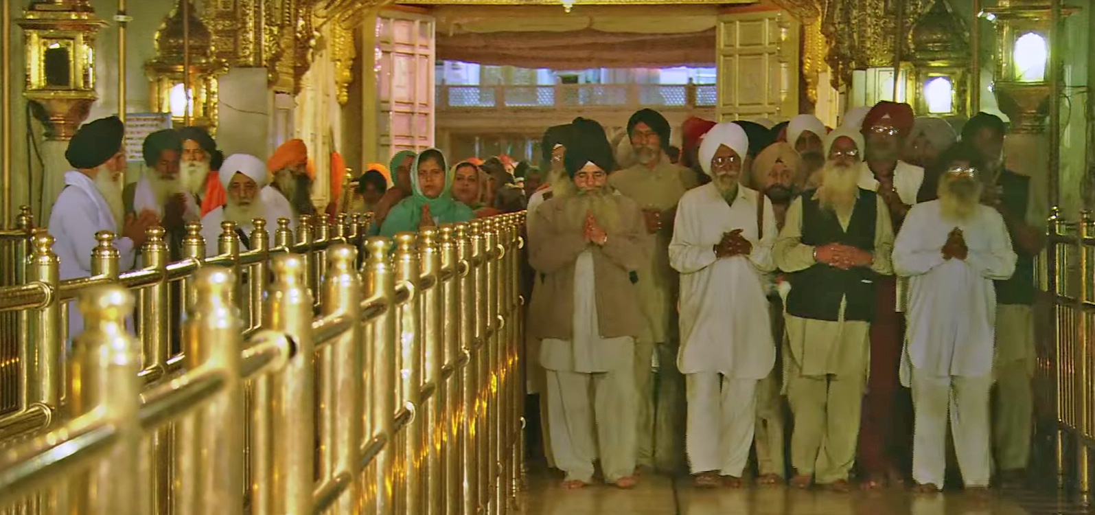 Image result for gurudwara inside the temple complex amritsar