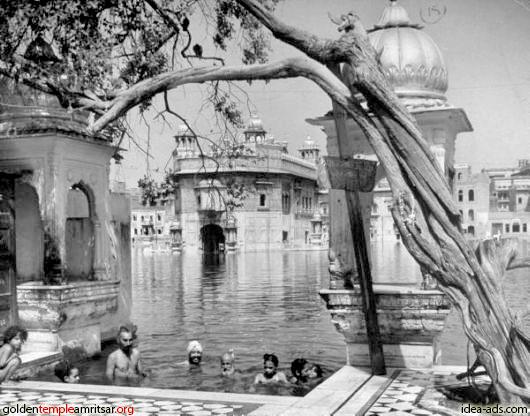 Golden Temple History | History of Harmandir Sahib
